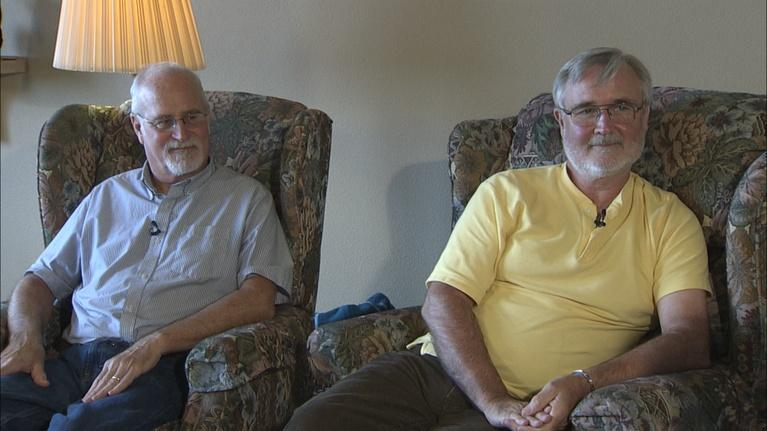 CONVERSATIONS, Life in the Second Half: Tim and Jim Willits
