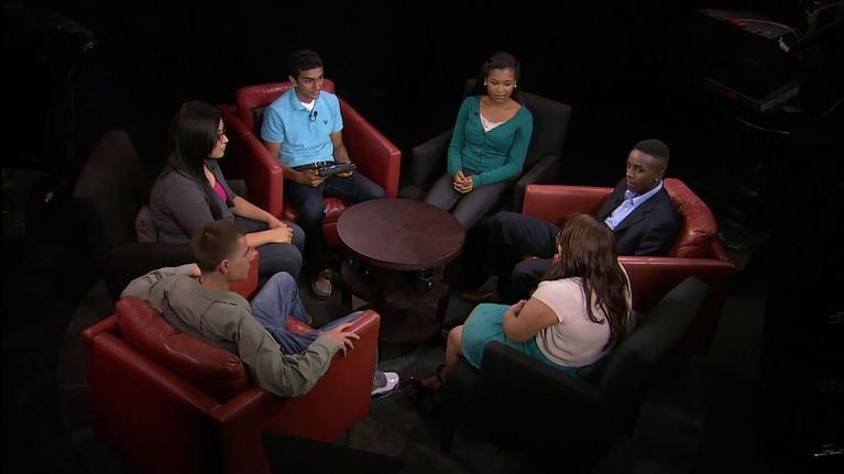 KERA Specials: Students Speak Out