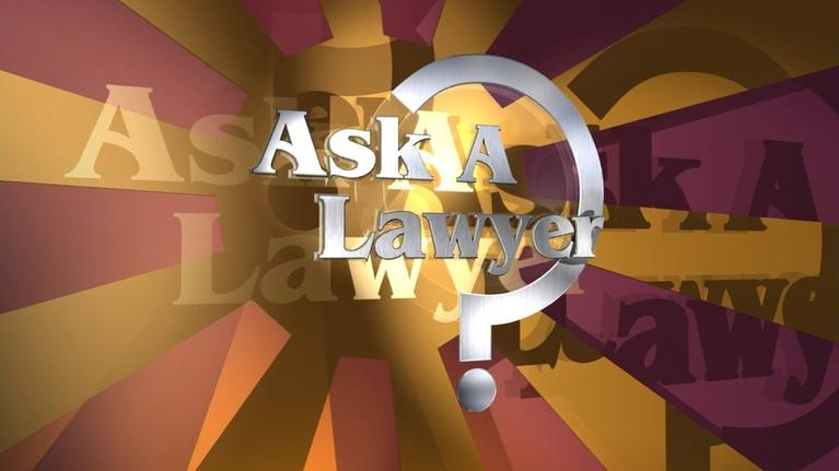 Ask a Lawyer: Ask a Lawyer 2016