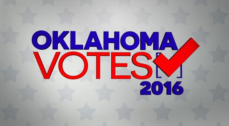Election Coverage: OK Votes 2016
