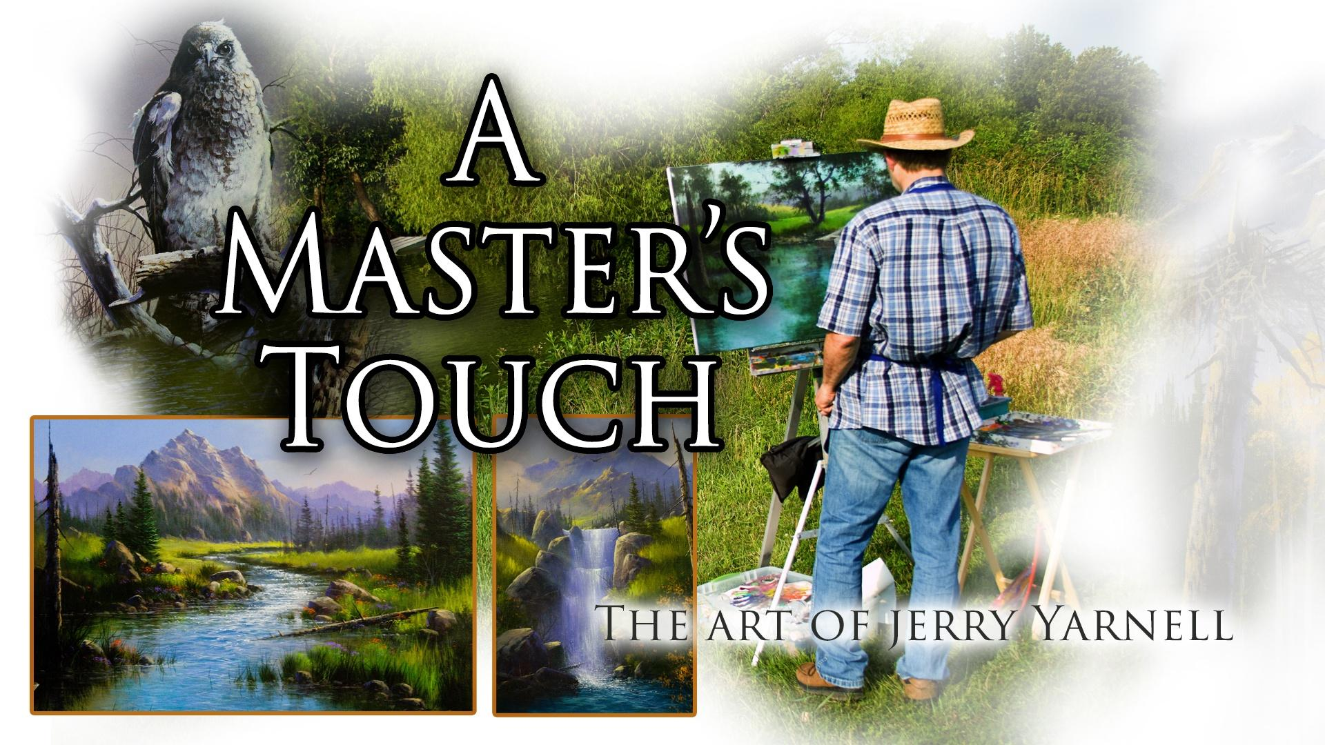 Video 1402 a master 39 s touch watch gallery online for Oeta schedule