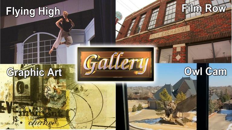Gallery: Flying High