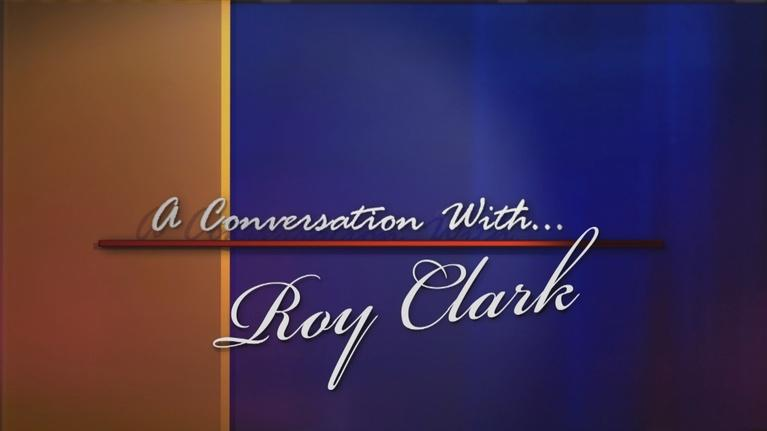 OETA's A Conversation With...: Roy Clark