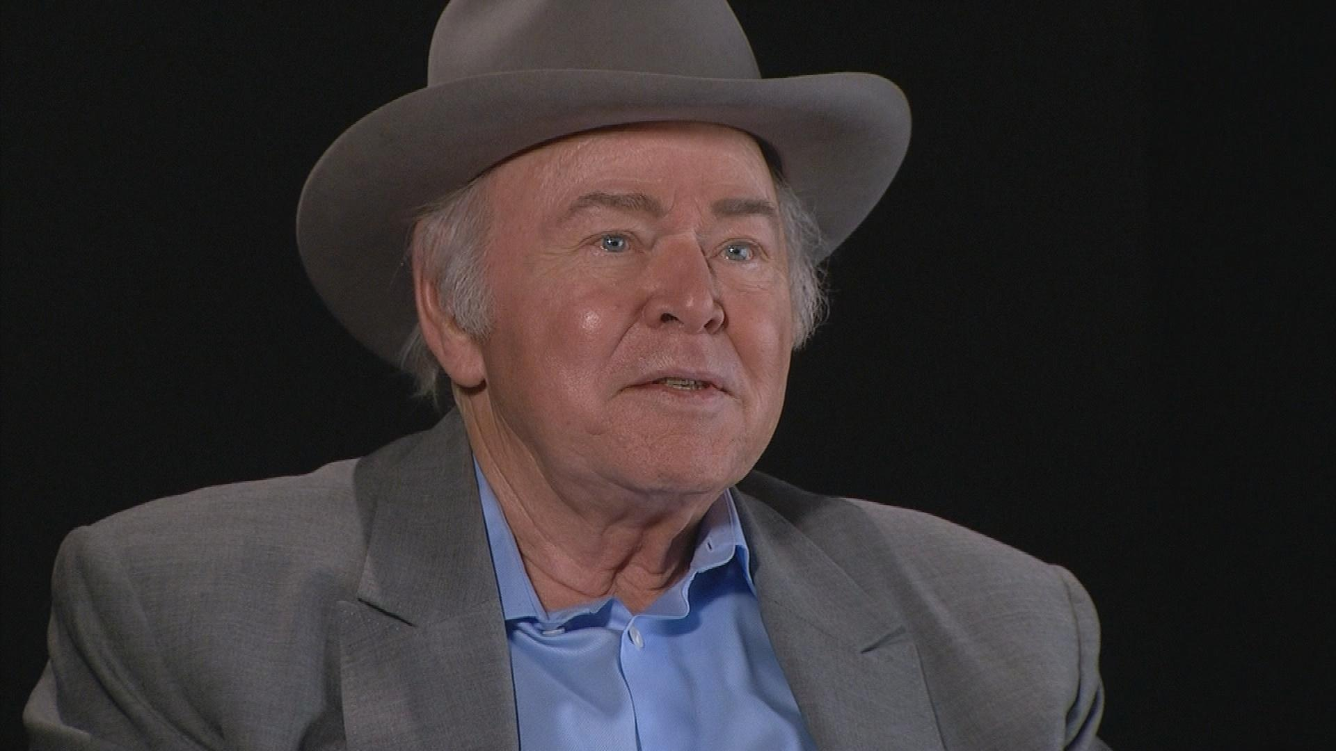 Roy clark oeta 39 s a conversation with pbs for Oeta schedule