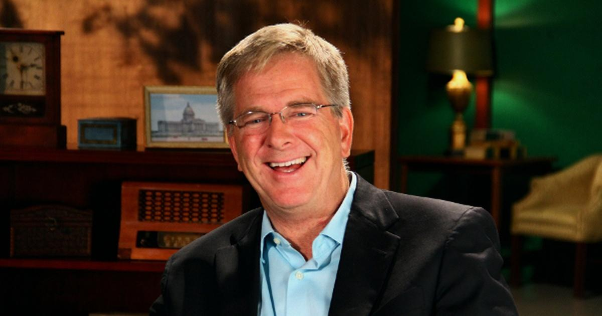Rick steves oeta 39 s on the record pbs for Oeta schedule