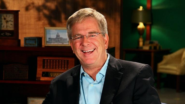 OETA's On the Record: Rick Steves