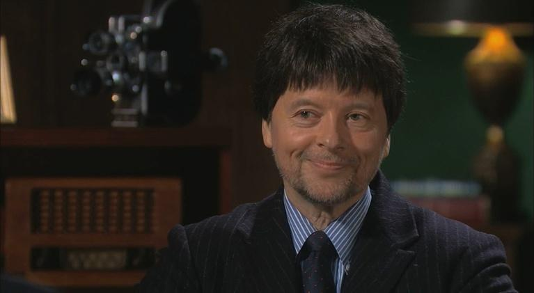 OETA's On the Record: Ken Burns