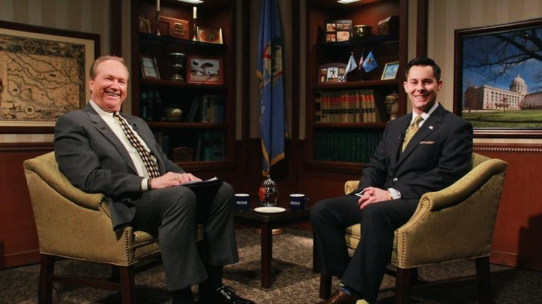 Oklahoma Capitol Connection: Corey Brooks and Robert Sommers