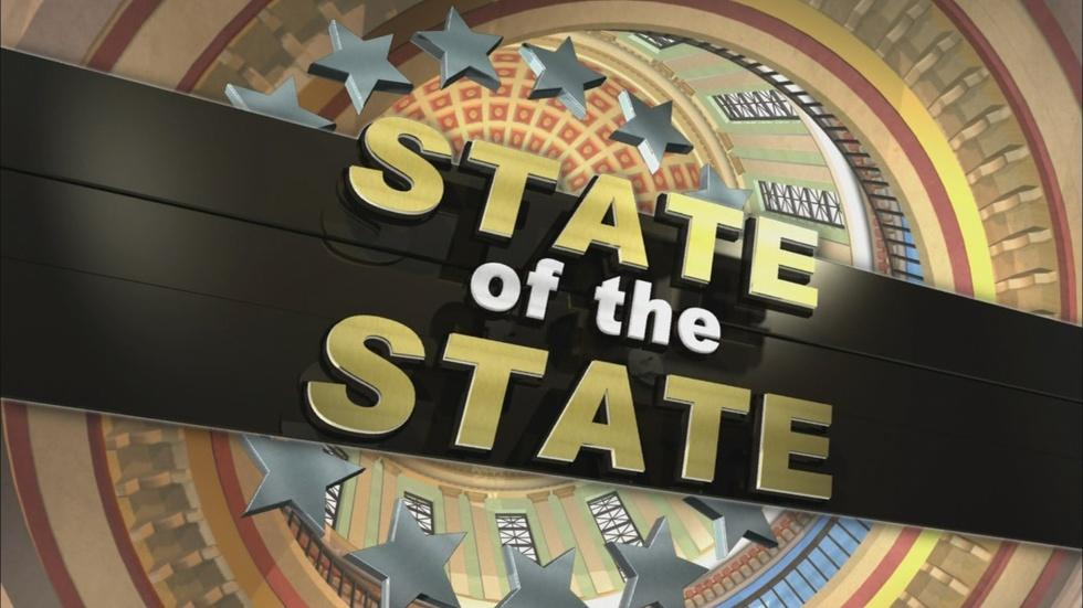 Oklahoma State of the State Address image