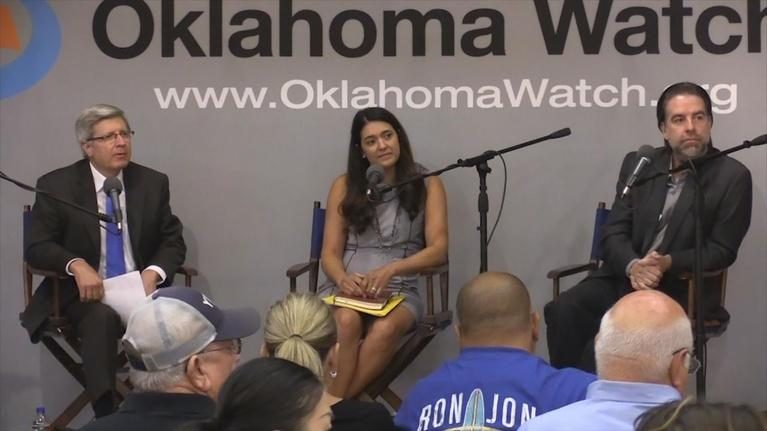 ONR: ONR Extra: Oklahoma Watch-Out on State Question 792