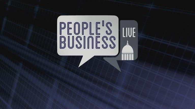 The People's Business: State Budget