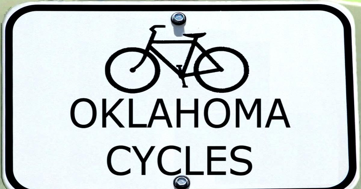 Oklahoma cycles stateline oeta for Oeta schedule