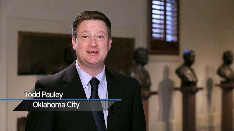 Testimonials: Todd Pauley Testimonial