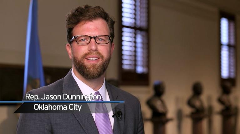 Testimonials: Rep. Jason Dunnington Testimonial
