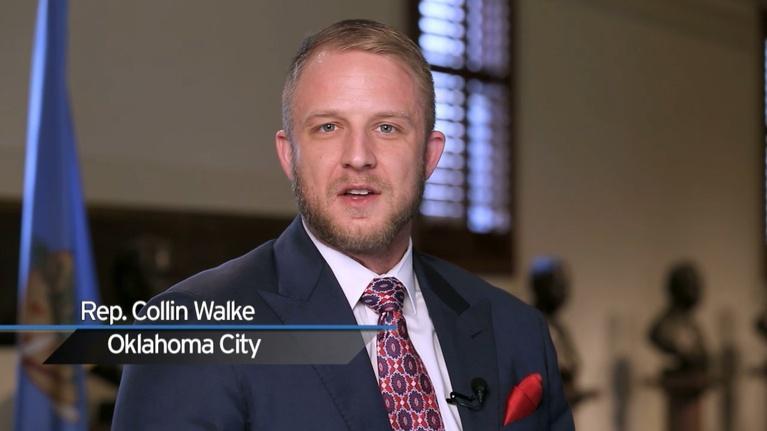 Testimonials: Rep. Collin Walke Testimonial
