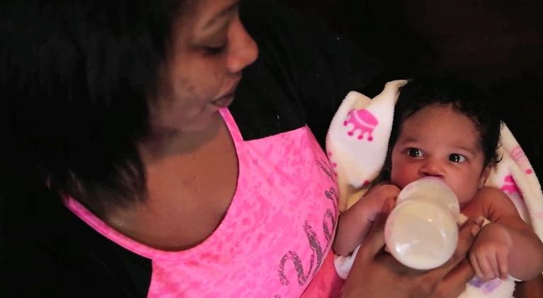 Building Blocks: Nurses for Newborns