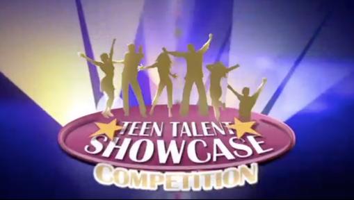 Teen Talent Showcase 2012