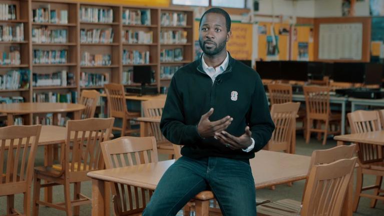 PBS SoCal - American Graduate: American Graduate Champion Jason Morgan