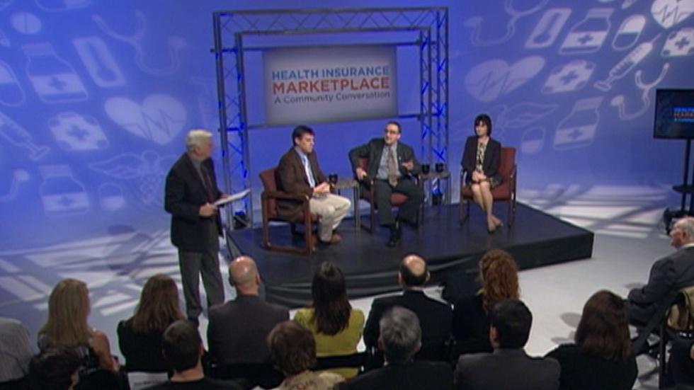 Health Insurance Marketplace: A Community Conversation image