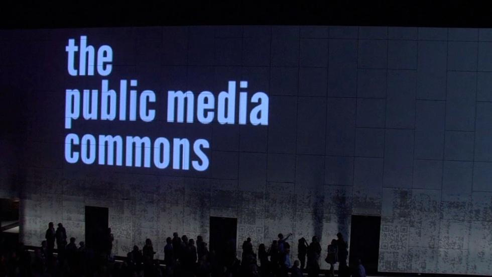 Creative Potential of Public Media Commons  image