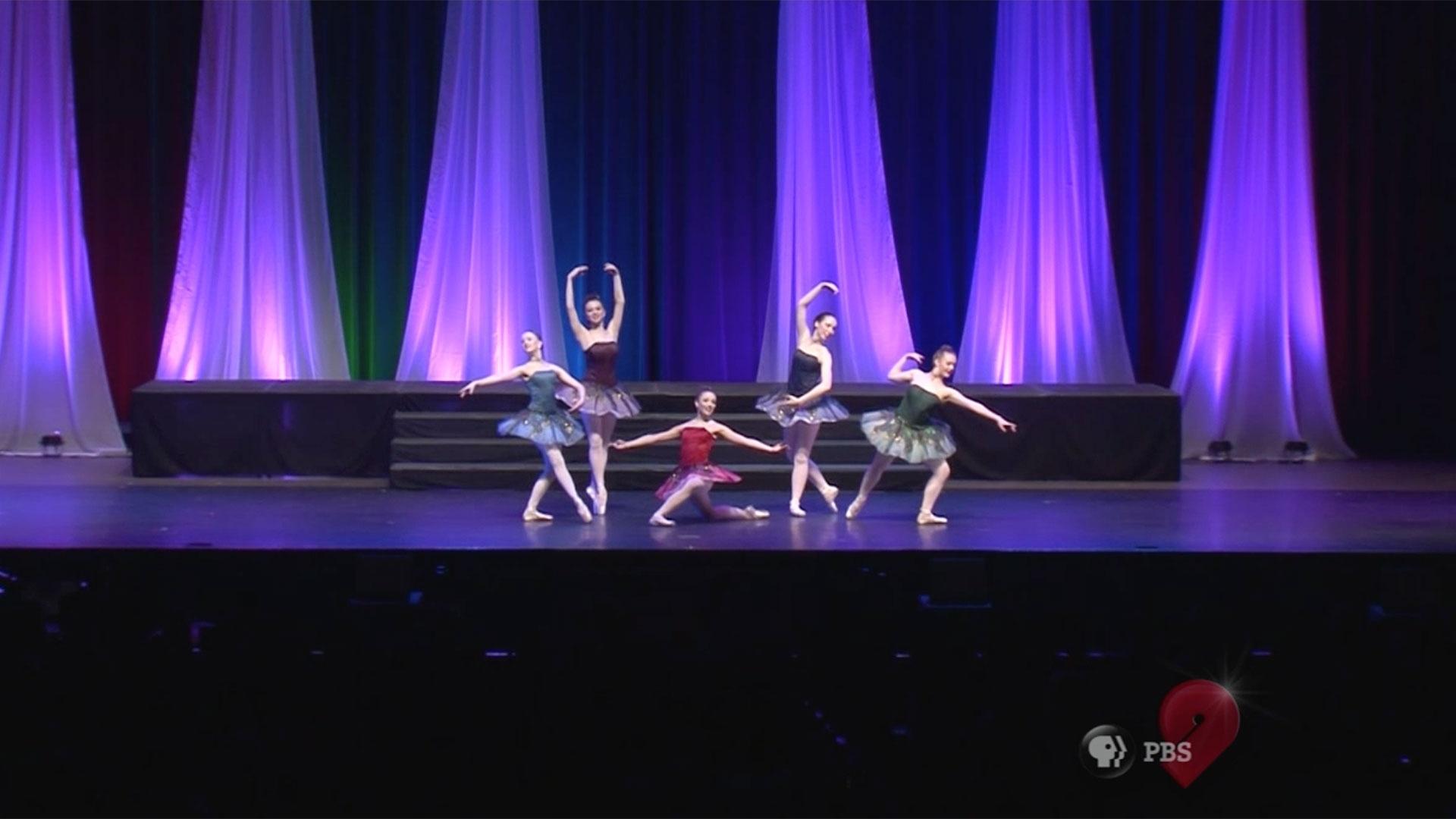 Teen Talent 2016
