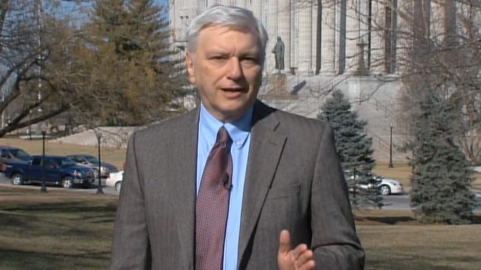 Health, Money and Politics – Missouri's Medicaid Debate image