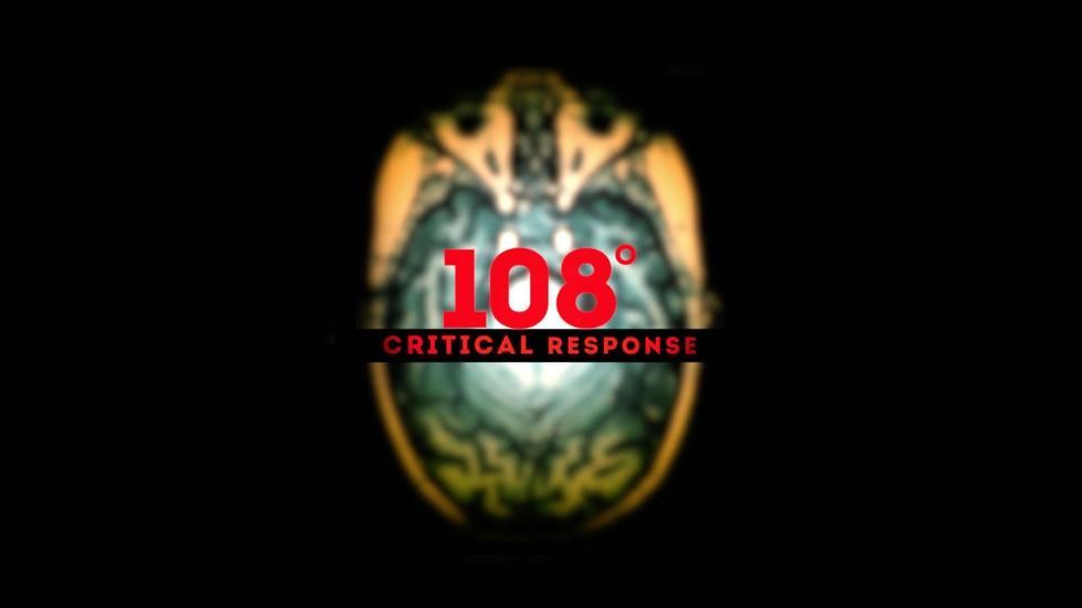 108 Degrees - Critical Response image