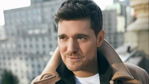 Great Performances -- Michael Bublé: Tour Stop 148