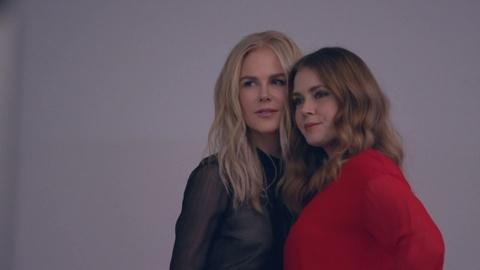 Variety Studio: Actors on Actors -- Nicole Kidman and Amy Adams