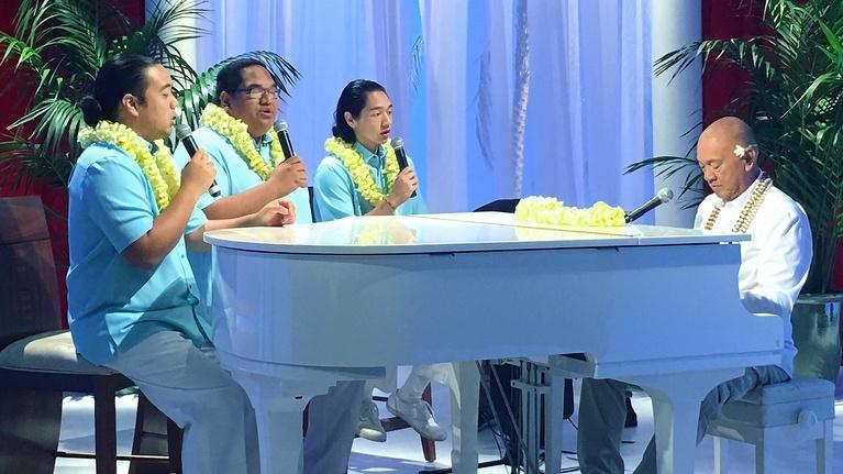 Na Mele: Traditions in Hawaiian Song: Keauhou