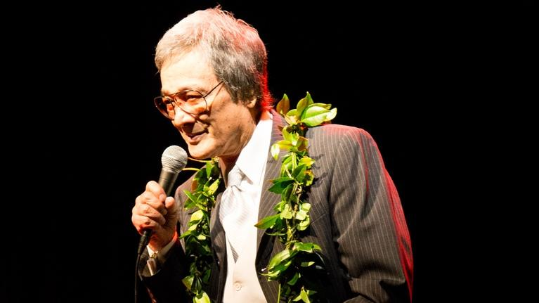 PBS Hawai'i Presents: Jimmy Borges: Night and Day