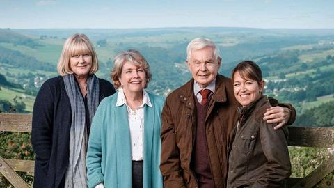 Last Tango in Halifax -- Season 4 Preview