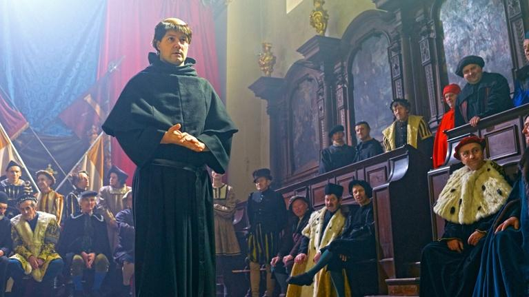 Martin Luther: The Idea that Changed the World: Official Trailer