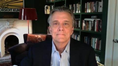 "Kurt Anderson: ""Evil Geniuses: The Unmaking of America"""