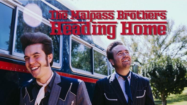 UNC-TV Presents: The Malpass Brothers: Heading Home