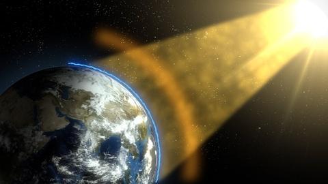 "Can Geoengineering ""Undo"" Climate Change?"