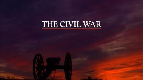 The Civil War -- Official Trailer