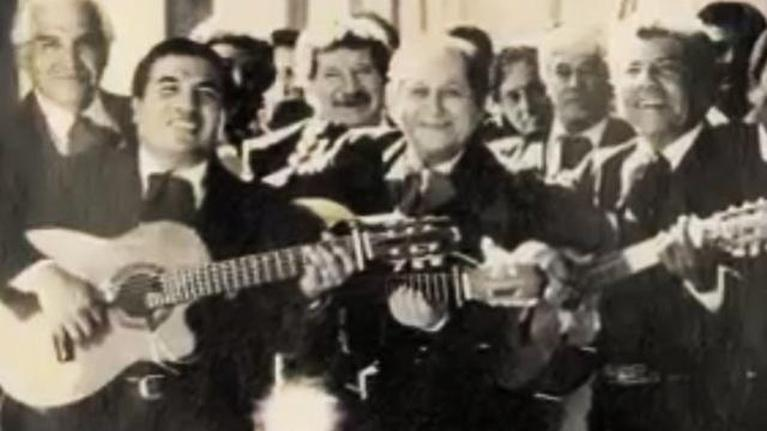 Children of the Revolucion: The Music of the Revolution