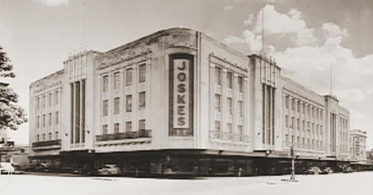 Downtown Season 1 Episode 103 San Antonio Remembered