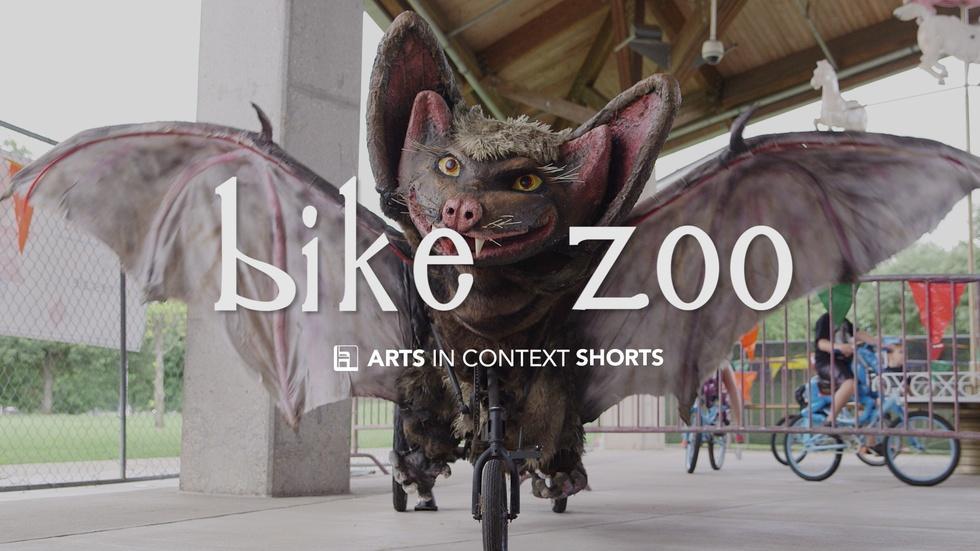 Bike Zoo image