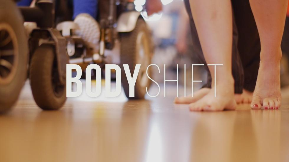 Body Shift image