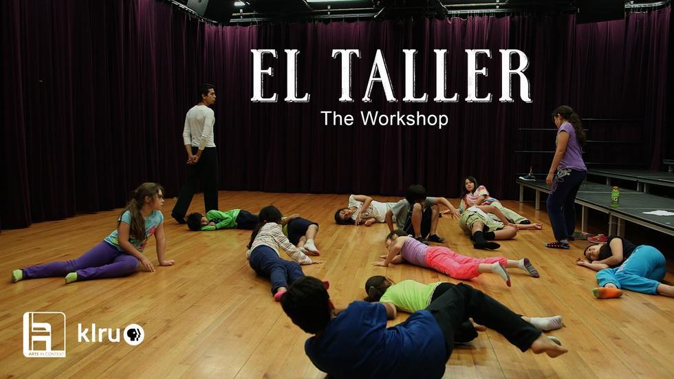 El Taller image