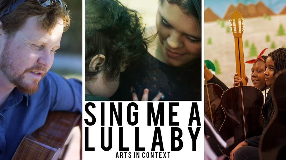 Sing Me A Lullaby image