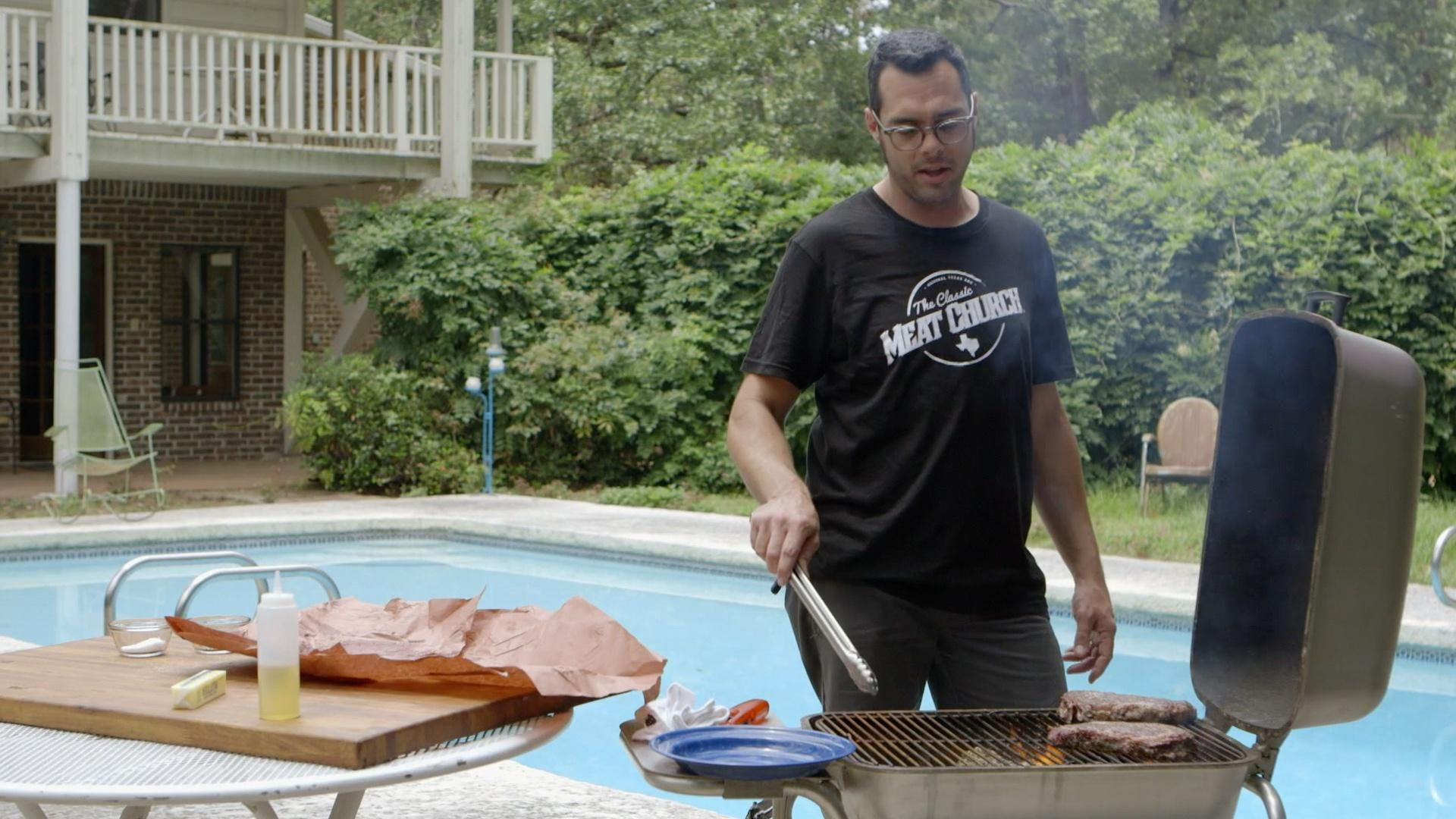 Bbq With Franklin Whole Hog Twin Cities Pbs