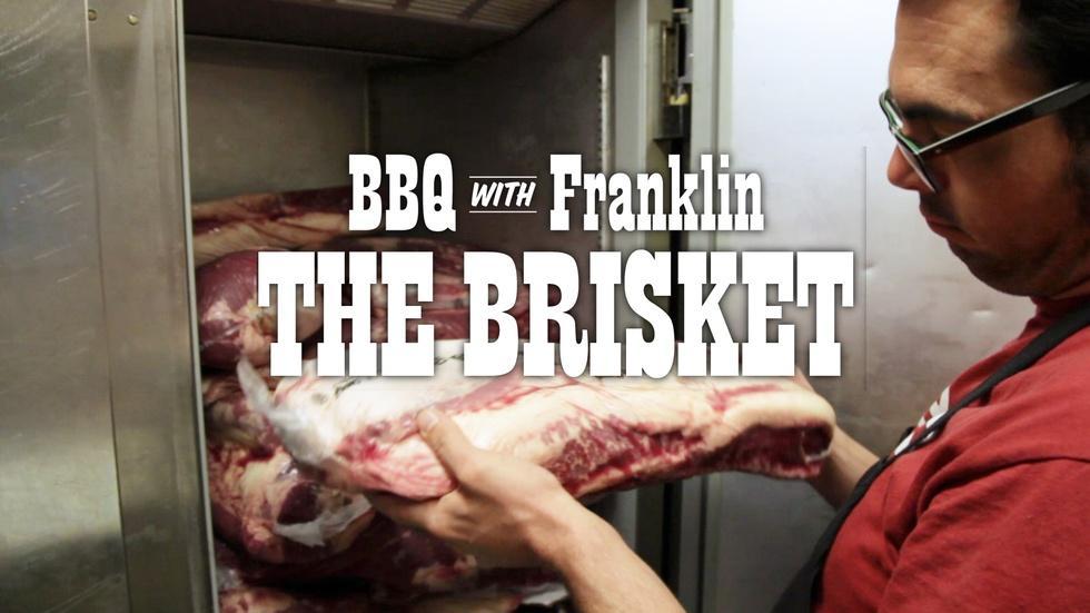 BBQ DIY: The Brisket image
