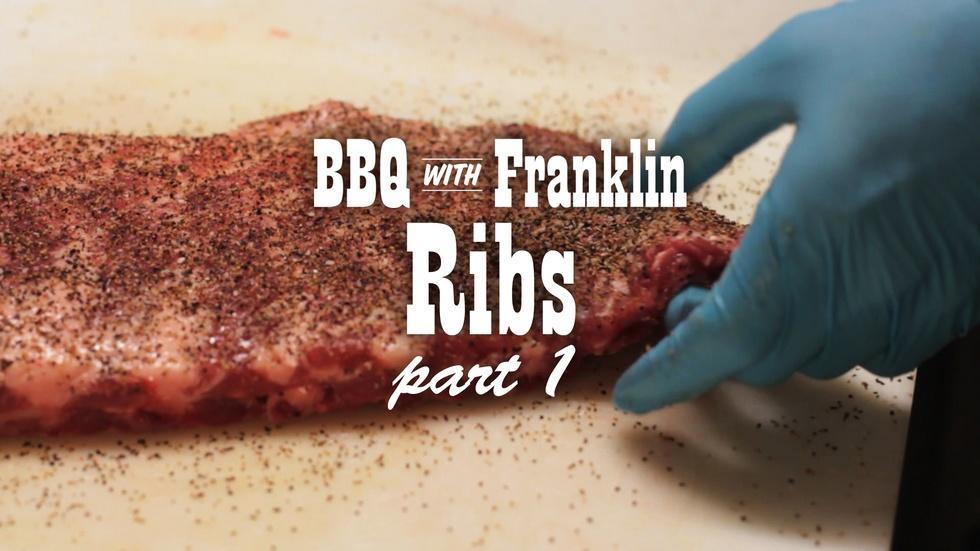 BBQ DIY: Ribs, Part 1 image