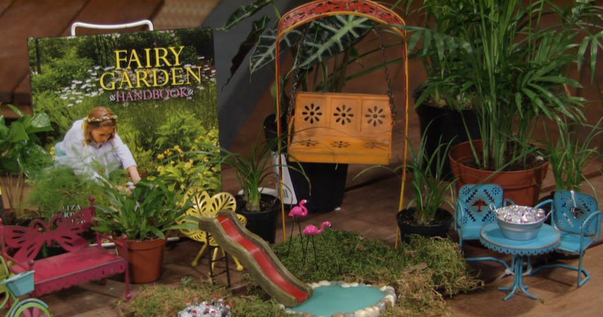 Central Texas Gardener Small Wonders Terrariums And Fairy Gardens Season 22 Episode 23 Whyy