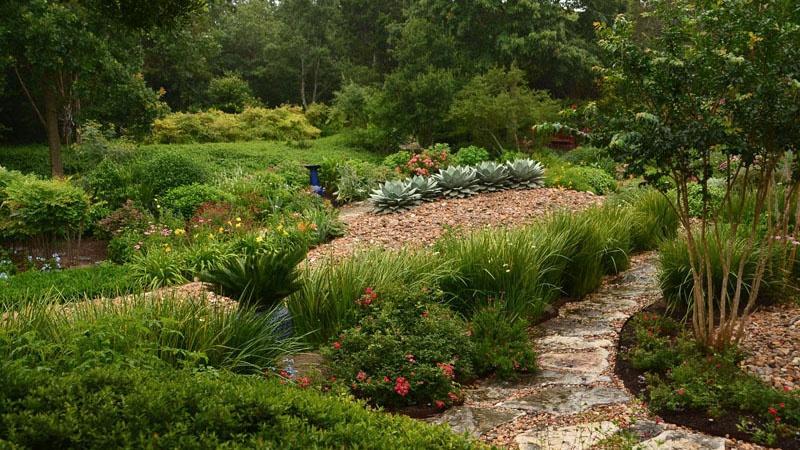 Video garden rehab watch central texas gardener online thirteen wnet new york video Better homes and gardens latest episode