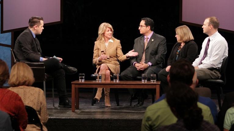 Civic Summit: Your State Legislature, Your Voice