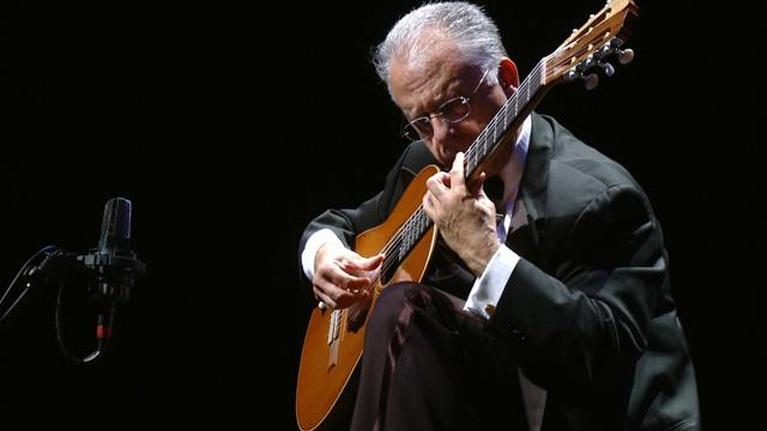 In Context: Art On Six Strings: The 2010 Guitar Foundation of America...